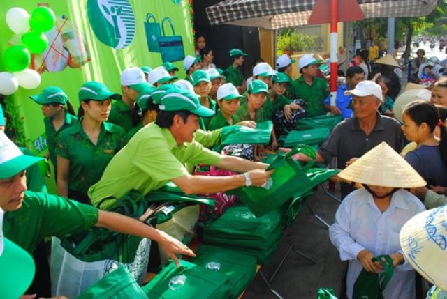 Tiêu dùng xanh, thân thiện với môi trường: Chính sách nào cho phù hợp? (9/4/2019)
