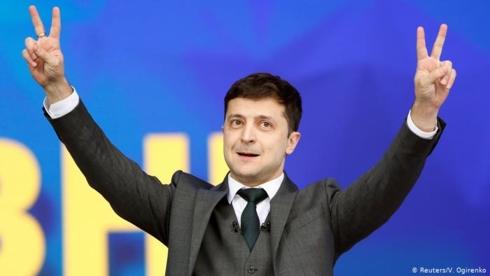 Chờ đợi gì ở nhiệm kỳ Tổng thống mới của Ucraina? (23/4/2019)