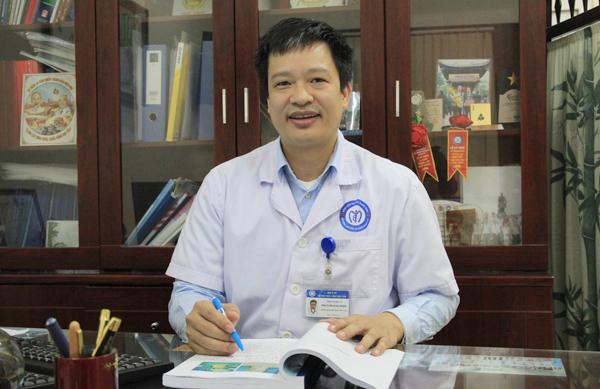 Bác sĩ Phan Hoàng Hiệp và phương pháp phẫu thuật được thế giới thán phục (23/4/2019)