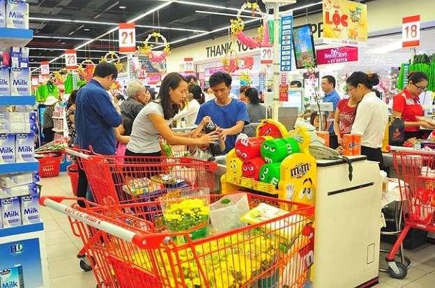 Cuộc đua giành thị phần tại thị trường bán lẻ Việt Nam (17/4/2019)