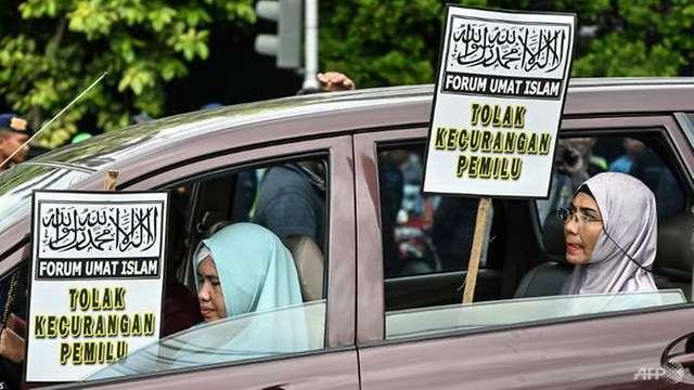 Indonesia lập biệt đội triệt phá tin giả trước cuộc bầu cử tại nước này (10/4/2019)