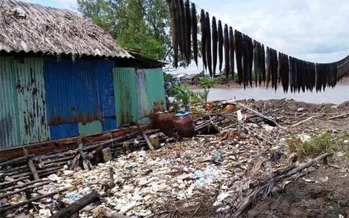 Thành phố Hồ Chí Minh: Các dự án nước thải, rác thải khó thu hút đầu tư theo hình thức Hợp tác công tư (23/4/2019)