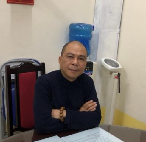 Khởi tố, bắt giam nguyên Chủ tịch AVG Phạm Nhật Vũ (Thời sự chiều 13/4/2019)