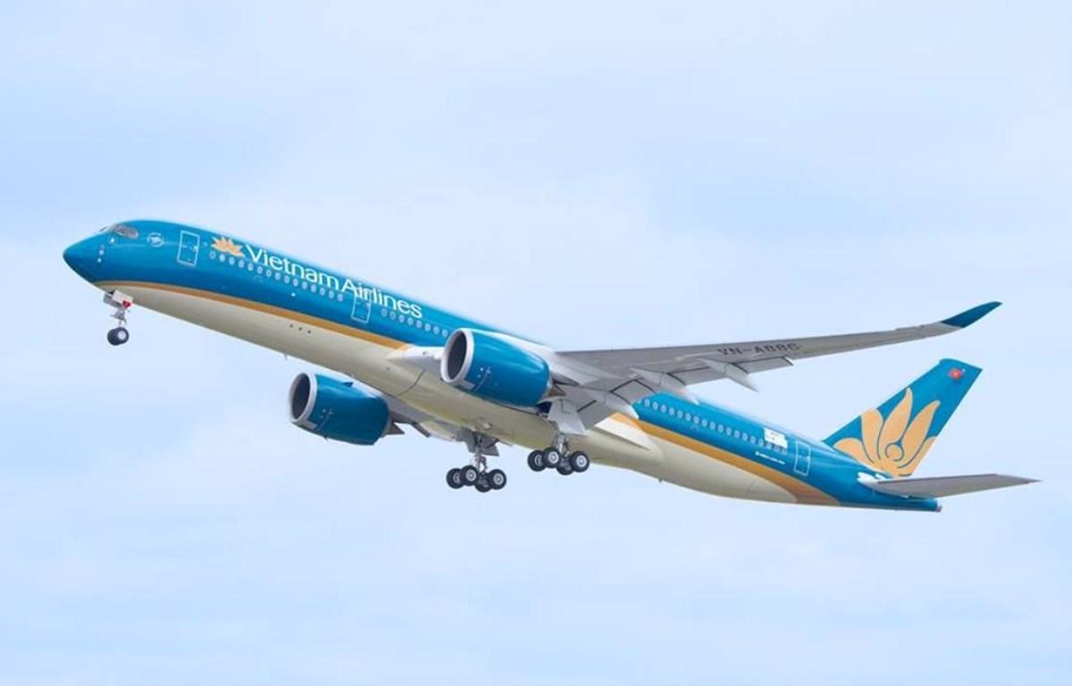 Vietnam Airlines đạt hơn 1.500 tỷ đồng lợi nhuận hợp nhất quý I (22/4/2019)