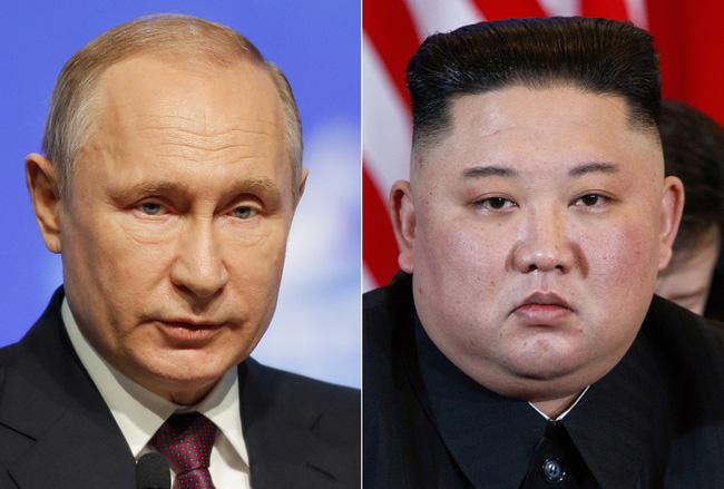 Những thông điệp đáng chú ý trong chuyến thăm Nga của Chủ tịch Triều Tiên (24/4/2019)