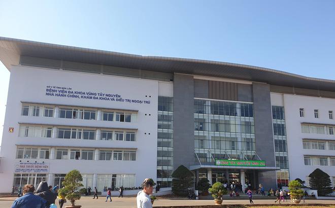 Hơn 60 bác sỹ tại Bệnh viện Đa khoa vùng Tây Nguyên xin nghỉ việc vì thu nhập thấp (Thời sự sáng 14/4/2019)