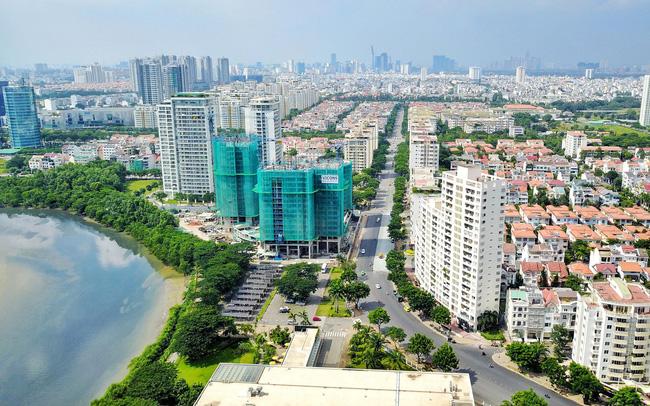 Sẽ có quy định chi tiết về một số loại hình bất động sản mới (25/4/2019)