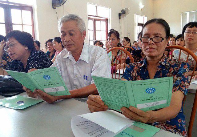 Thực hiện chính sách Bảo hiểm xã hội tự nguyện (9/4/2019)