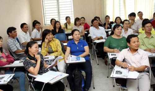 Bồi dưỡng giáo viên - Yếu tố then chốt quyết định thành công của giáo dục (23/4/2019)