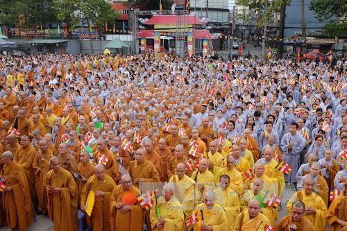 Chính sách Tôn giáo của Nhà nước Việt Nam: Đoàn kết, hòa hợp dân tộc, tôn trọng và bảo đảm quyền tự do tín ngưỡng (19/4/2019)