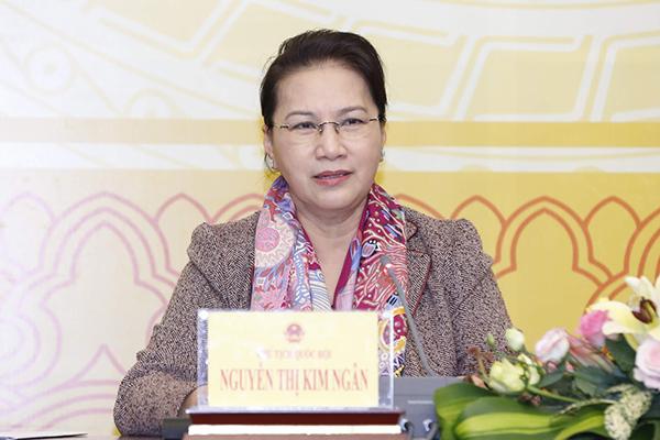 Chủ tịch Quốc hội dự IPU-140: Thể hiện vai trò chủ động của Quốc hội Việt Nam (Thời sự sáng 6/4/2019)
