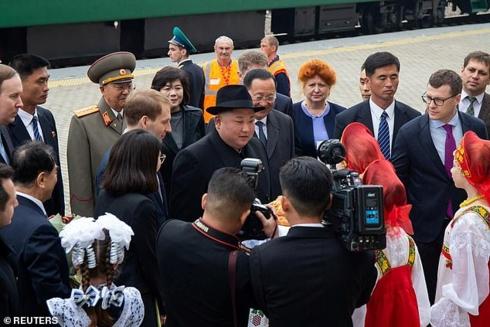 Dư luận quốc tế về hội nghị thượng đỉnh Nga - Triều Tiên (24/4/2019)