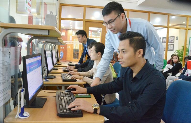 Tổng điều tra dân số và nhà ở - kinh nghiệm từ xây dựng dịch vụ công minh bạch ở Quảng Ninh (2/4/2019)