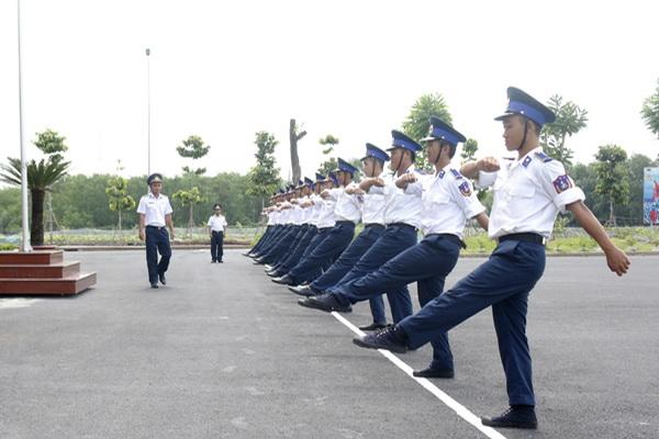 Tâm sự của trinh sát viên Bộ Tư lệnh vùng Cảnh sát biển 2 (20/4/2019)