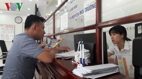 """Thành phố Hồ Chí Minh liên thông cải cách hành chính, tránh tình trạng """"một cửa nhiều khóa"""" (16/4/2019)"""