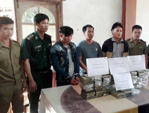Báo động sử dụng, buôn bán vận chuyển ma túy tại Việt Nam (17/4/2019)