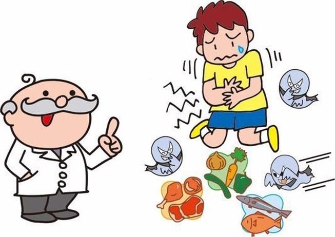 Không đảm bảo an toàn vệ sinh thực phẩm mùa nắng nóng là nguyên nhân tình trạng ngộ độc thực phẩm gia tăng (25/4/2019)