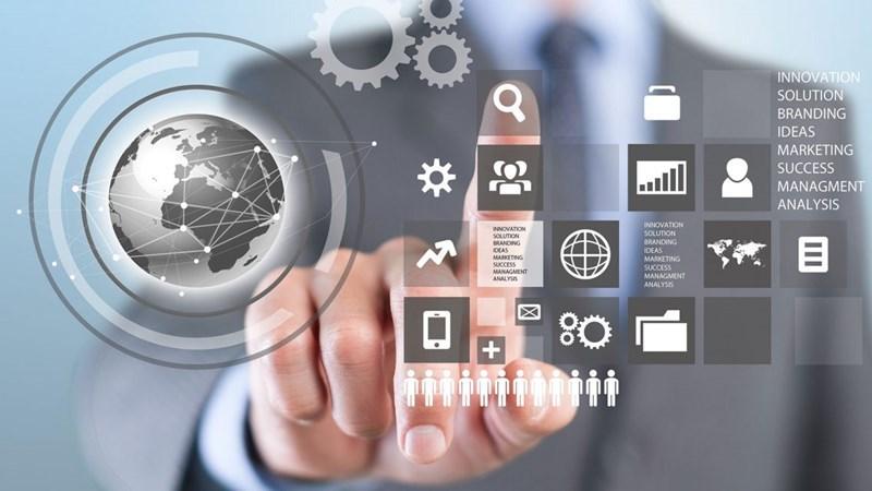 Phát triển nguồn nhân lực công nghệ thông tin và truyền thông trình độ cao: Gắn kết cơ sở giáo dục đại học - doanh nghiệp (19/4/2019)