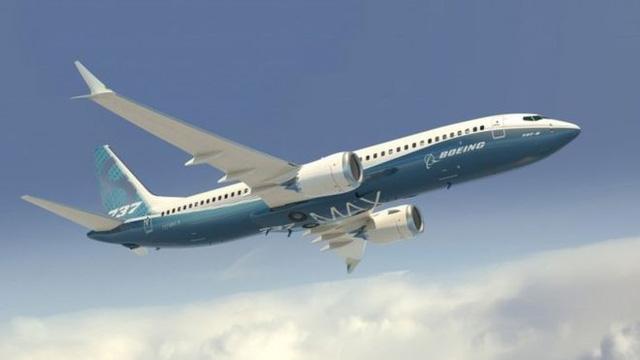 Boeing nỗ lực đưa máy bay dòng Boeing 737 MAX trở lại hoạt động (18/4/2019)