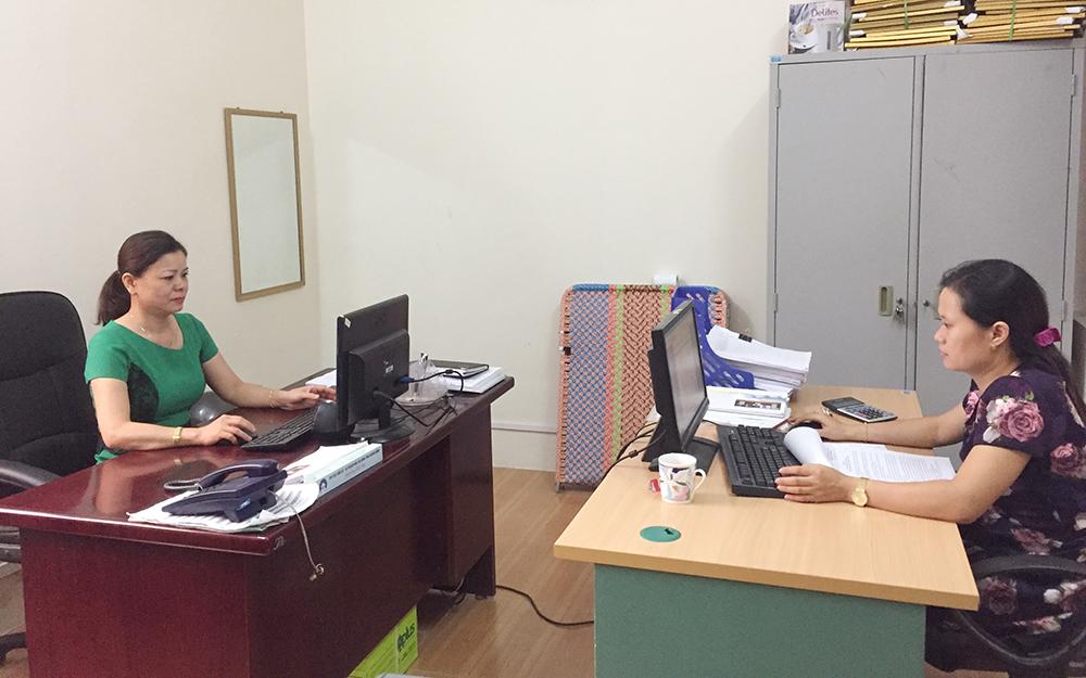 Quảng Ninh sắp xếp bộ máy tinh gọn, hoạt động hiệu quả, hiệu lực (2/4/2019)