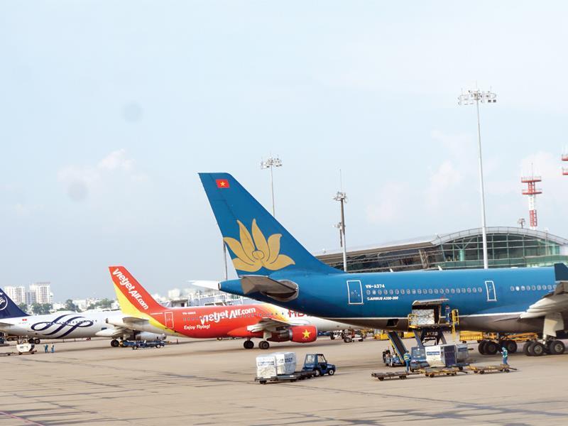 Phát triển thị trường hàng không một cách bền vững (10/4/2019)