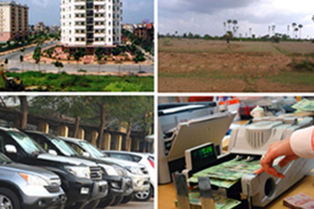 Các đại biểu Quốc hội đề nghị, tăng cường giám sát thực hiện Luật thực hành tiết kiệm, chống lãng phí, đặc biệt trong đầu tư xây dựng, quản lý, sử dụng đất đai, tài nguyên, mua sắm và quản lý, sử dụng tài sản công (Thời sự chiều 12/4/2019)