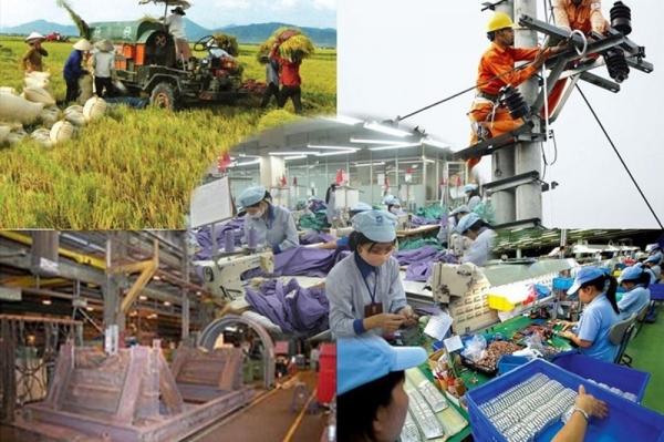 Quốc tế lạc quan với tăng trưởng kinh tế Việt Nam trong năm nay (4/4/2019)
