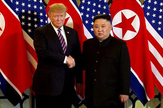 Triển vọng nào cho hội nghị thượng đỉnh Mỹ - Triều lần 3? (14/4/2019)