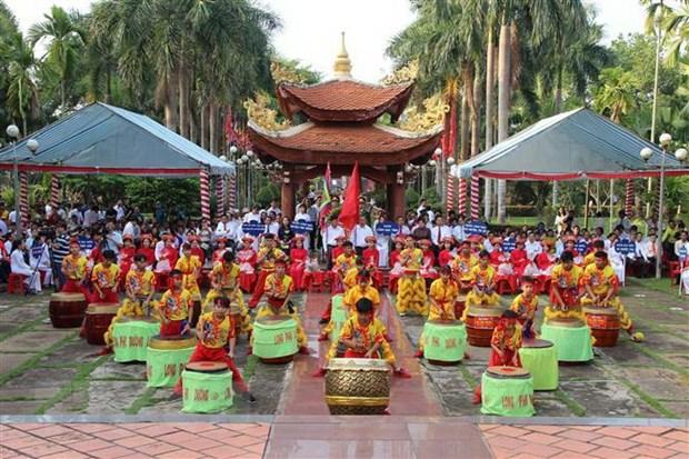 Ngày để người Việt xa quê hướng về nguồn cội (6/4/2019)