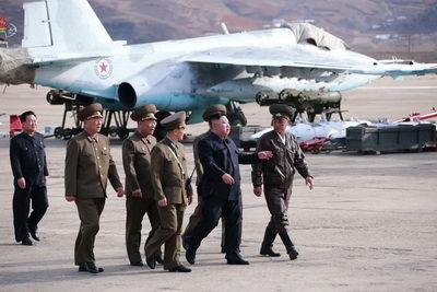 Triều Tiên thử vũ khí: Thông điệp gửi tới Mỹ (19/4/2019)