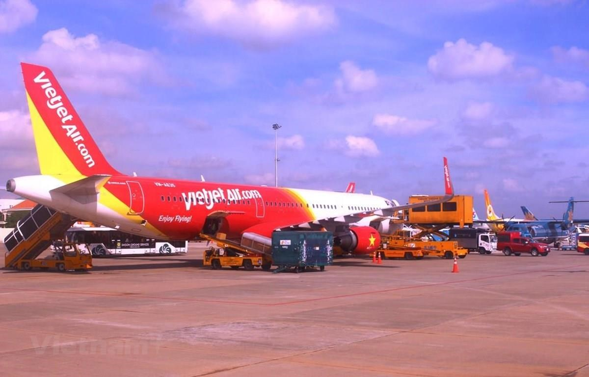 Cục Hàng không Việt Nam thành lập tổ điều tra an toàn đối với sự cố tàu bay ở sân bay Cát Bi, Hải Phòng (Thời sự đêm 25/4/2019)
