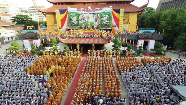 Vesak 2019 và trách nhiệm của Giáo hội Phật giáo Việt Nam (12/4/2019)