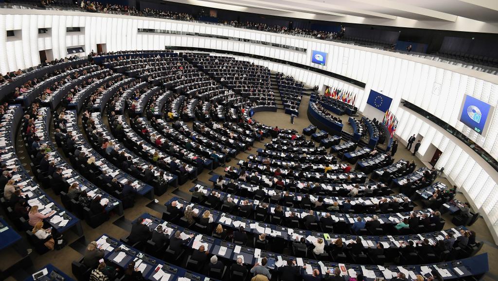 Châu Âu với cuộc bầu cử Nghị viện (27/5/2019)