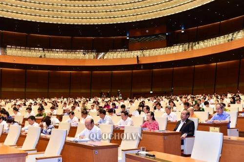 THỜI SỰ 6H SÁNG 30/5/2019: Hôm nay, Quốc hội thảo luận tình hình kinh tế, xã hội và ngân sách Nhà nước cả ngày ở hội trường.