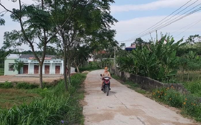Tháo gỡ khó khăn trong xây dựng nông thôn mới (23/5/2019)