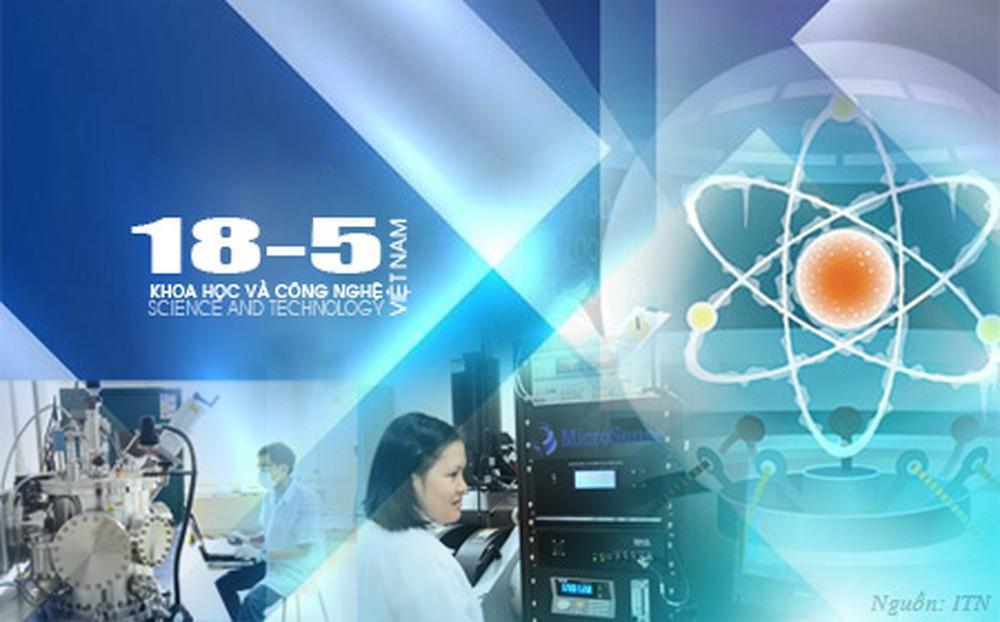 THỜI SỰ 06H00 SÁNG 18/05/2019: Kỷ niệm Ngày Khoa học công nghệ Việt Nam hôm nay là dịp để chúng ta tôn vinh quá trình lao động, sáng tạo, cống hiến của đội ngũ trí thức khoa học và công nghệ Việt Nam