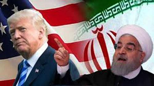 """Căng thẳng Mỹ - Iran: Cuộc chiến thực sự hay """"đòn tâm lý"""" (22/5/2019)"""