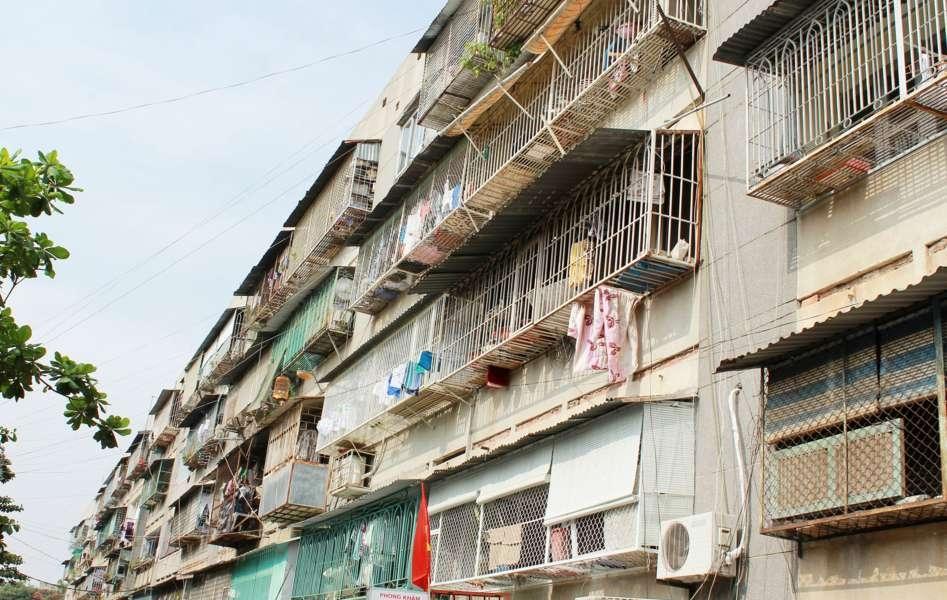 THỜI SỰ 21H30 ĐÊM 22/5/2019: Gần 1.300 hộ dân tại chung cư Thanh Đa, Bình Thạnh, Thành phố Hồ Chí Minh đã nhận được thông báo về thời gian thu hồi, giải toả để xây mới 8 chung cư.