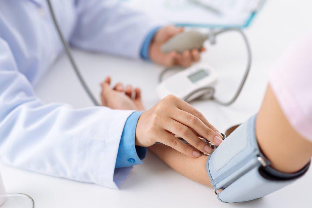 Nguyên nhân và cách điều trị bệnh tăng huyết áp (27/5/2019)