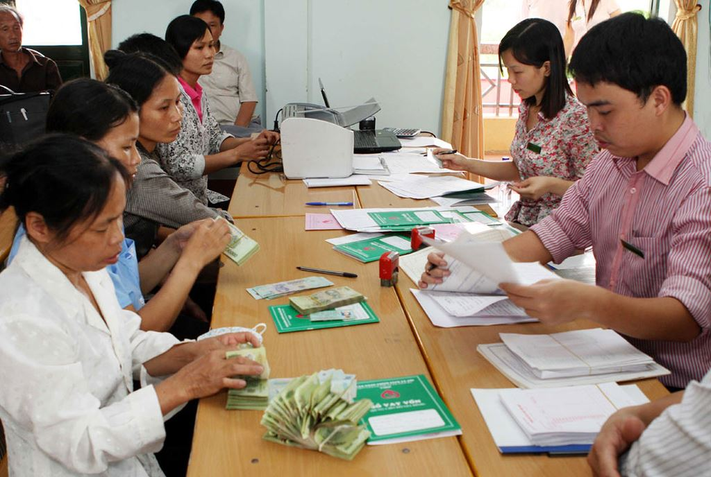 Quảng Nam – Nguồn vốn tín dụng chính sách tiếp thêm nguồn lực cho hộ nghèo (6/5/2019)