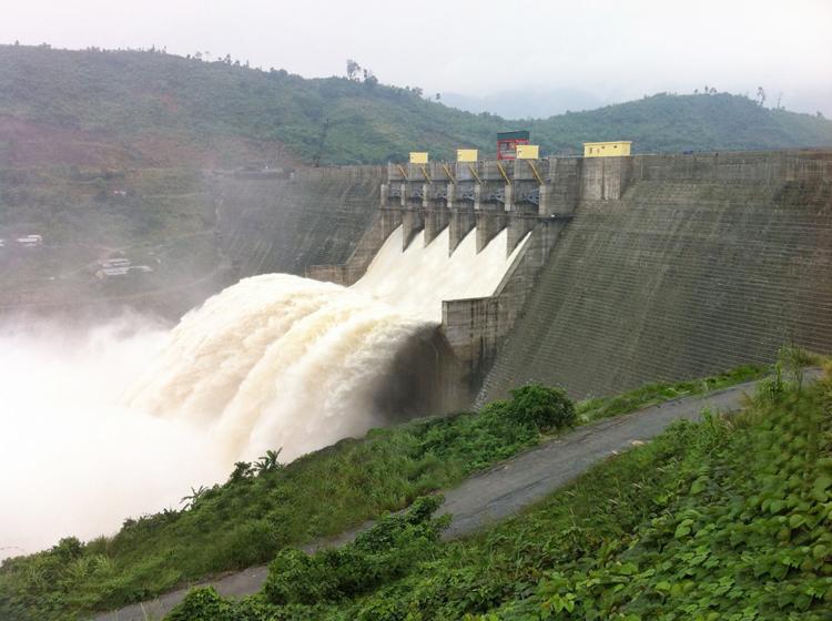 Đảm bảo an toàn hồ đập trước mùa mưa bão 2019 (4/5/2019)
