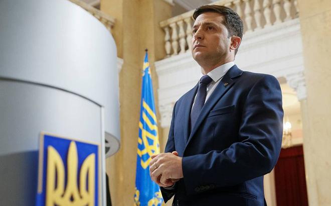Nhận định về mối quan hệ Nga- Ukraine sau tuyên bố về Crimea của Tổng thống sắp nhậm chức của Ukraine (20/5/2019)