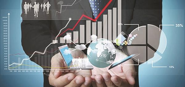 Chuyển đổi số - Xu hướng tất yếu của nền kinh tế (31/5/2019)