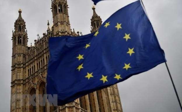 Sự bất an trước kỳ bầu cử quan trọng ở Châu Âu (23/5/2019)