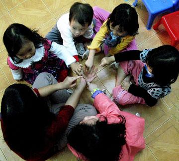 Nhóm bạn trẻ thường xuyên tổ chức các sự kiện, không gian văn hóa: mang trò chơi dân gian trở lại, phổ biến rộng rãi hơn (12/5/2019)