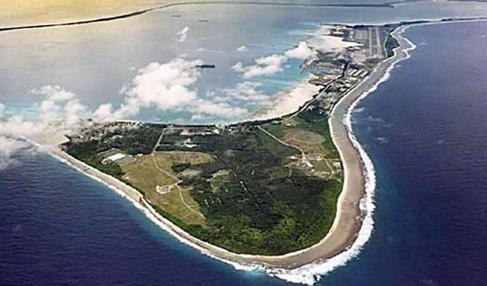 Anh, Mỹ có nguy cơ mất căn cứ bí mật ở Ấn Độ Dương (24/5/2019)