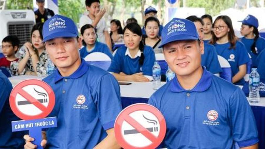 THỜI SỰ 18H CHIỀU 31/5/2019: Hưởng ứng Ngày Thế giới không khói thuốc lá 31-5 và Tuần lễ Quốc gia không thuốc lá.
