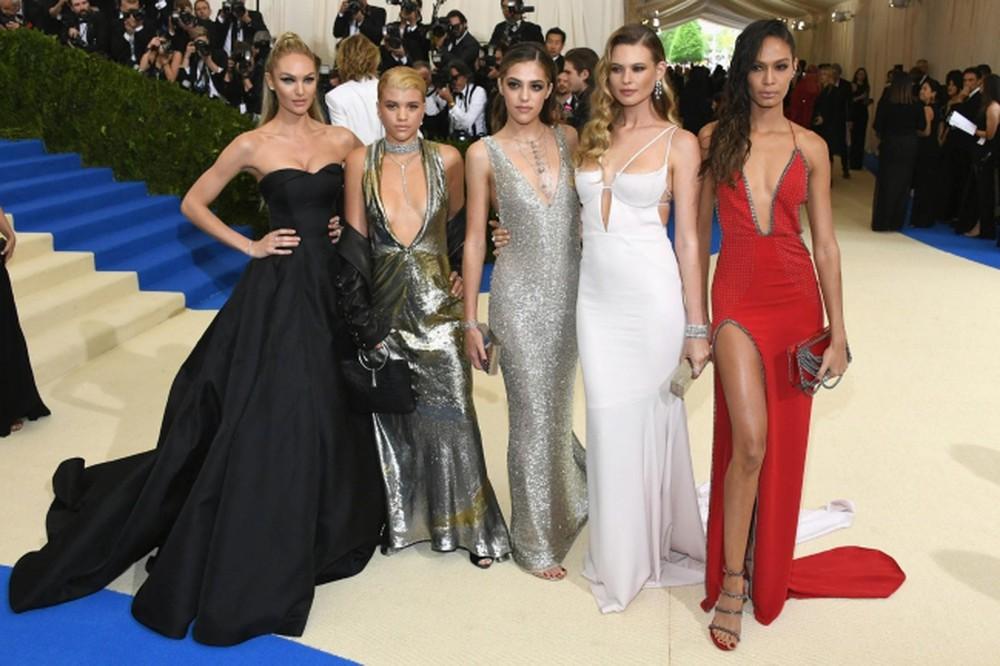 Đến với Met Gala – sự kiện thời trang uy tín và nổi tiếng tại New York - Mỹ (11/5/2019)