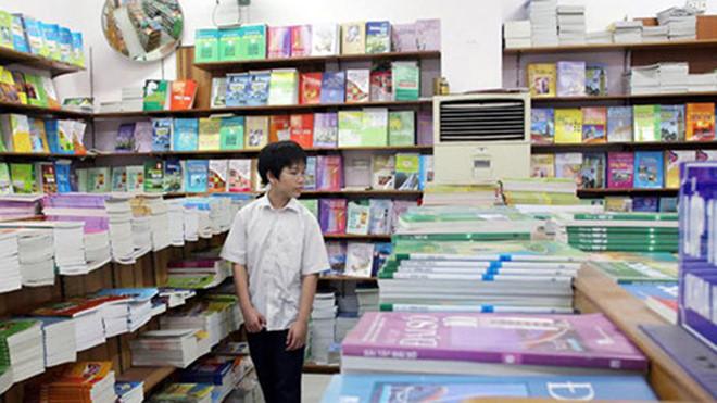 Hà Nội, tiếp tục phát hiện kho sách giáo khoa các cấp bị in lậu, làm giả (28/5/2019)