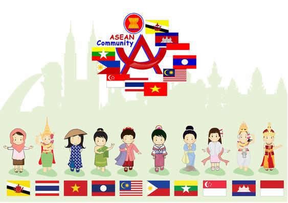 Cam kết thực hiện các mục tiêu của cộng đồng văn hóa - xã hội ASEAN (1/5/2019)